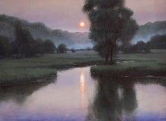 August Dawn, Job 19:25