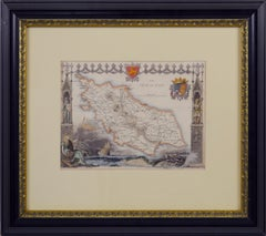 19th Century The Isle of Man