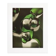 PHG.S.01, Chromogenic Print, Abstract Photography, Contemporary Art