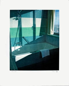 "Thomas Ruff-No Title (Bathroom, Radisson SAS)-30"" x 22""-Offset Lithograph-2009"