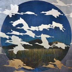 Wild Buffalo Nesting II