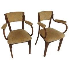 Thonet 2 Chairs from 1900