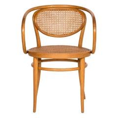 Thonet 210R Wood Rat Chair
