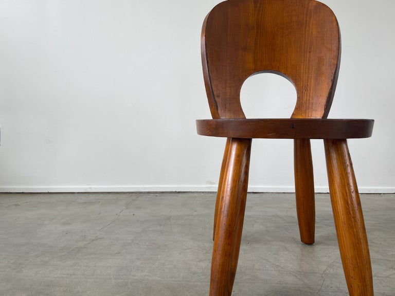 Thonet Dining Chairs For Sale 5