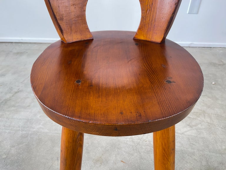 Thonet Dining Chairs 6