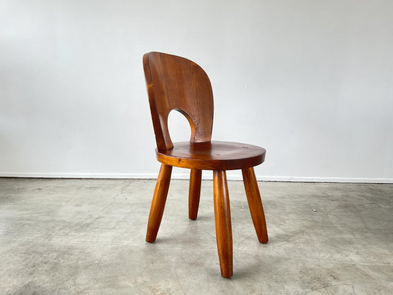 Thonet Dining Chairs In Good Condition For Sale In Los Angeles, CA