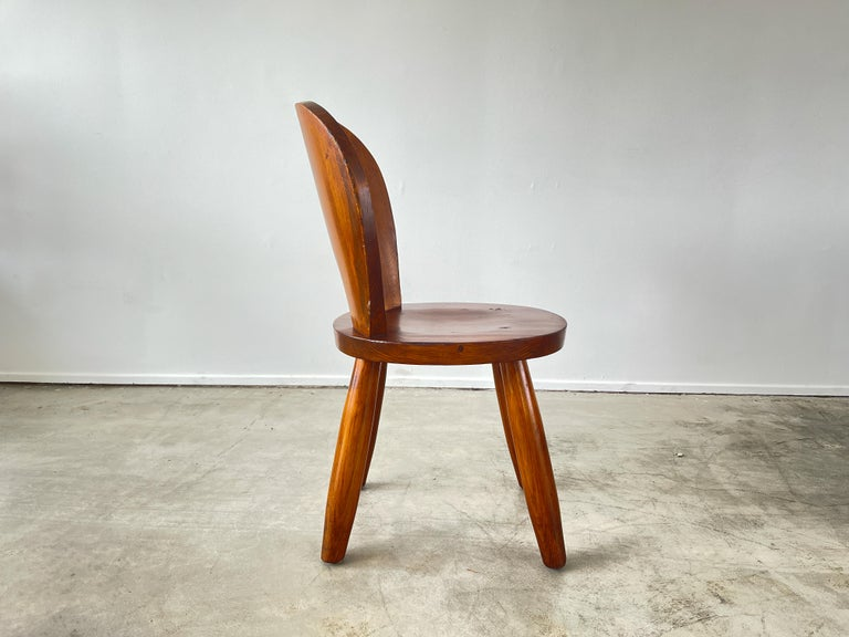 Thonet Dining Chairs For Sale 1