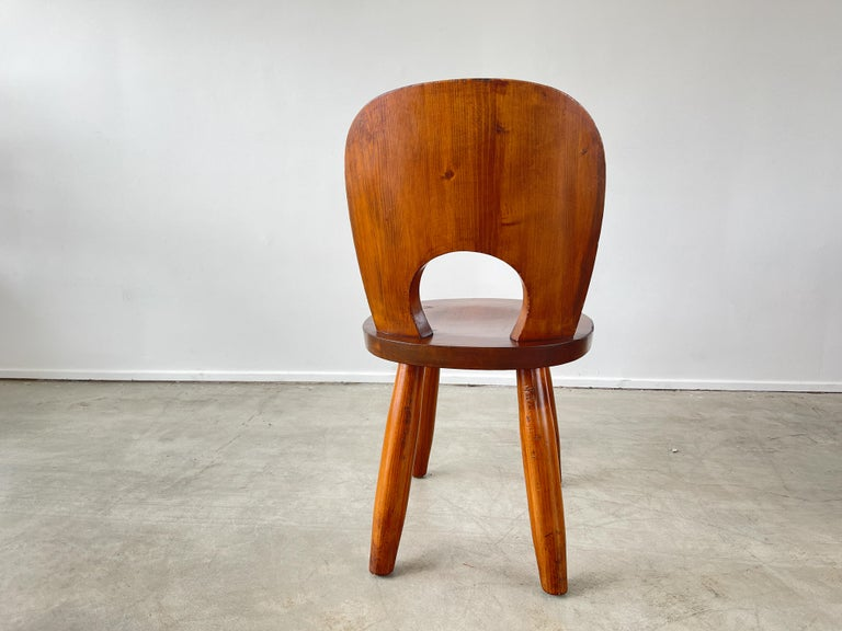 Thonet Dining Chairs For Sale 2