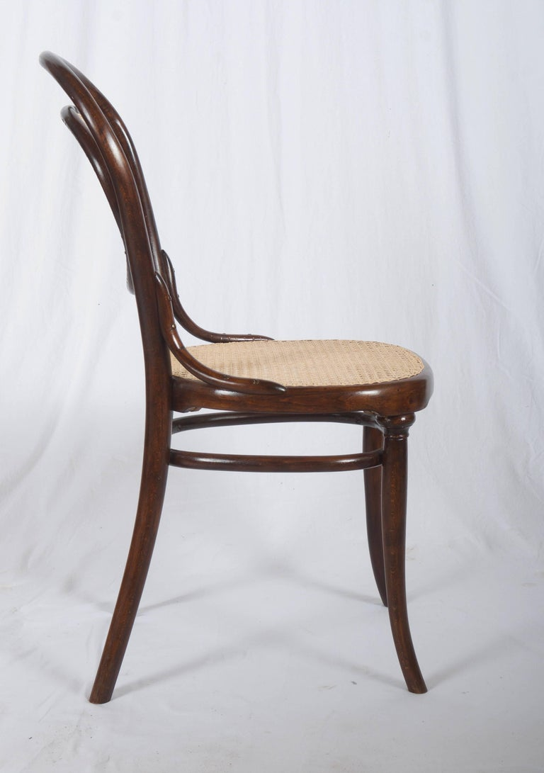 Thonet Nr. 11 Chair For Sale 1