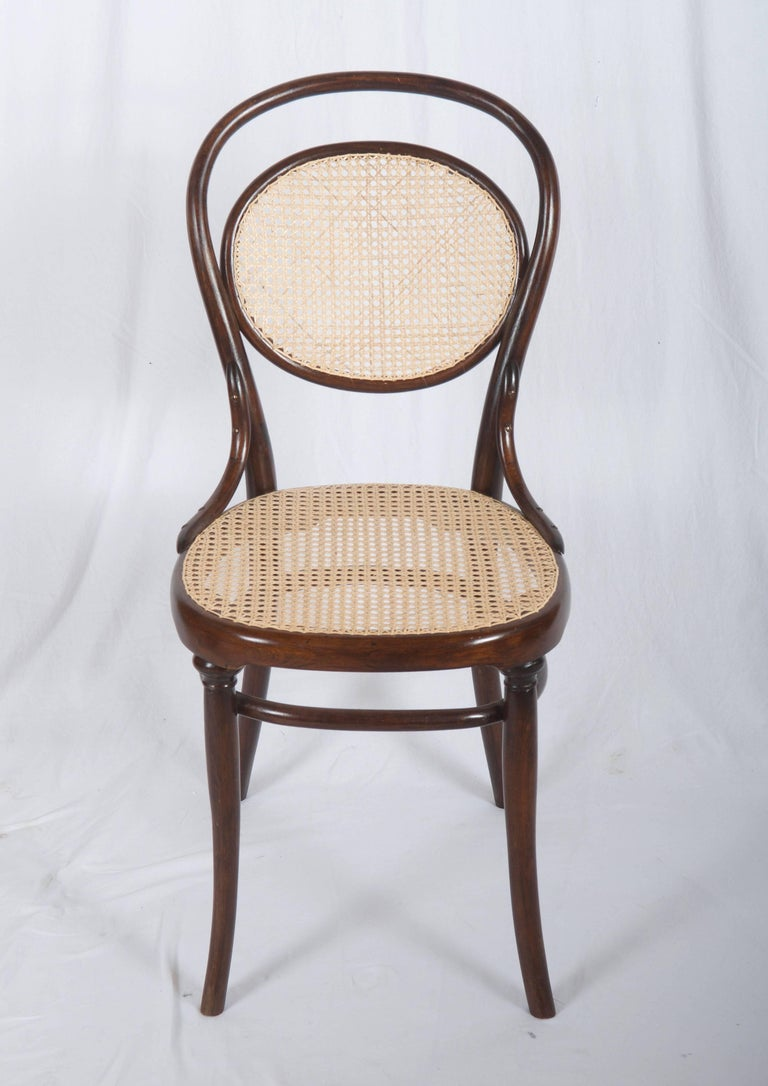 Thonet Nr. 11 Chair For Sale 2