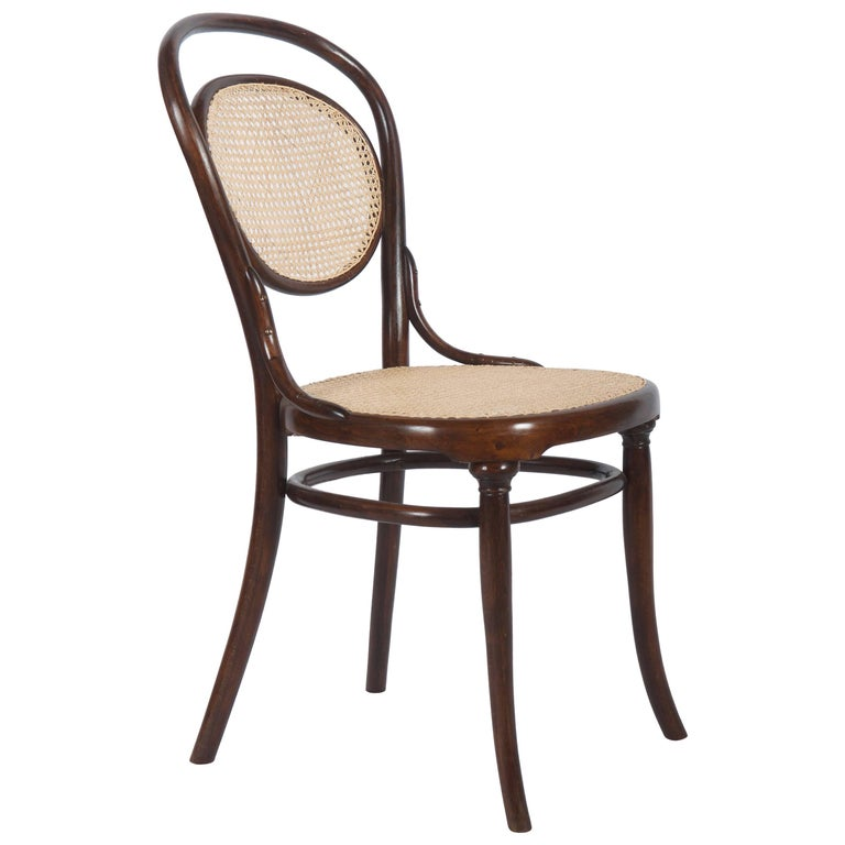 Thonet Nr. 11 Chair For Sale