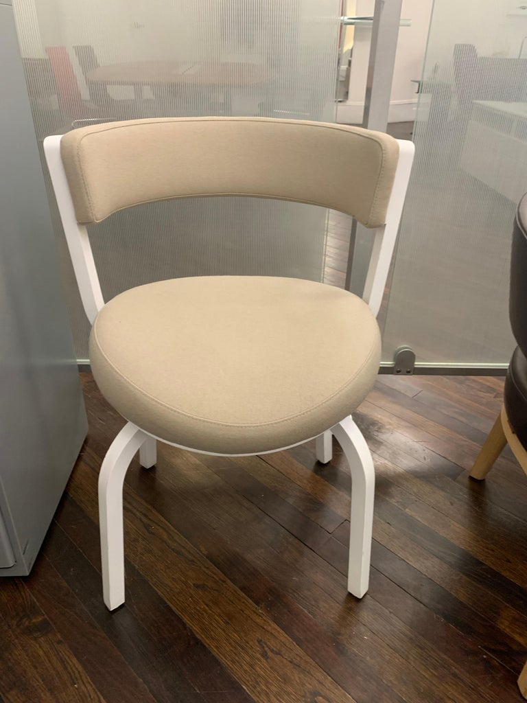 Thonet Wooden 405 PF Chair For Sale 4