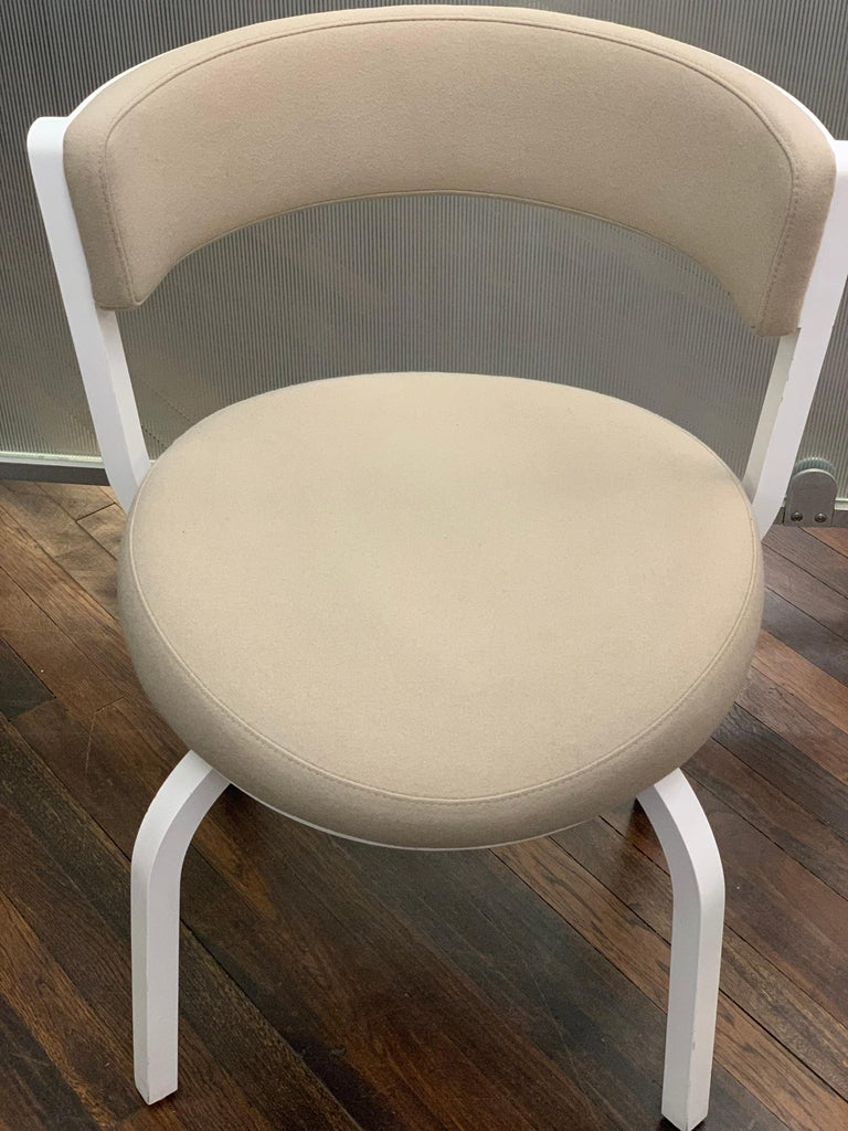 Thonet Wooden 405 PF Chair For Sale 5