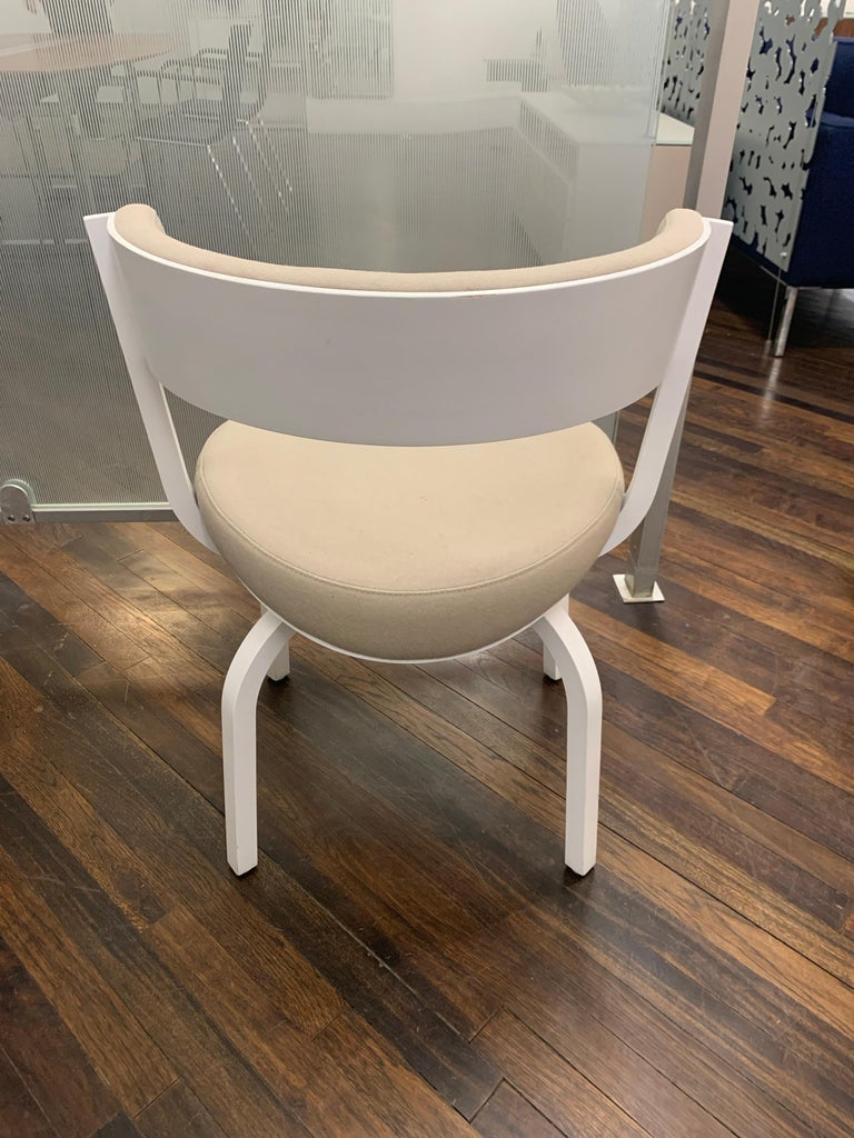 Contemporary Thonet Wooden 405 PF Chair For Sale
