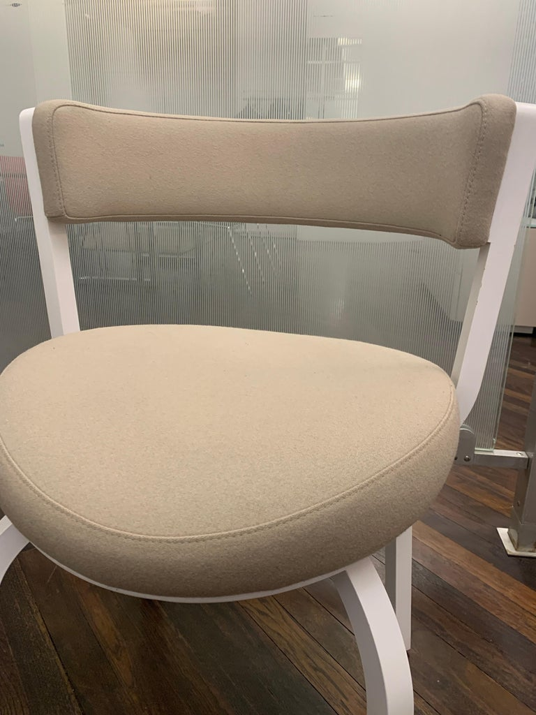 Thonet Wooden 405 PF Chair For Sale 2
