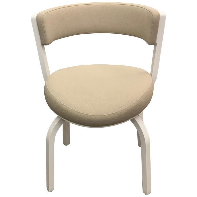 Thonet Wooden 405 PF Chair For Sale