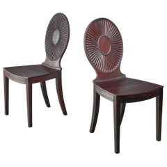 Thoresen and Roloff Pair of Side Chairs for Nordiska Kompaniet