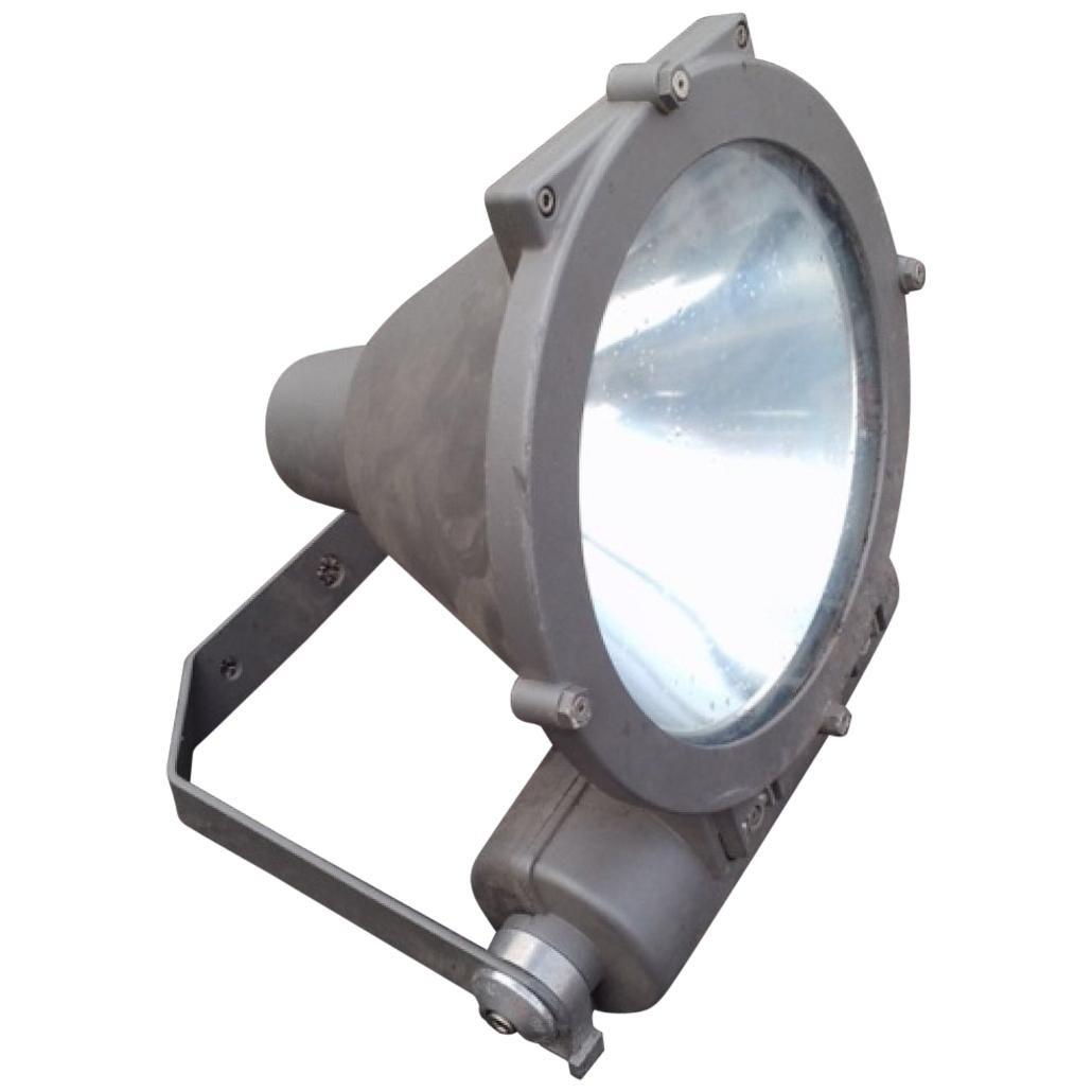 Thorn Round Spotlights, 20th Century