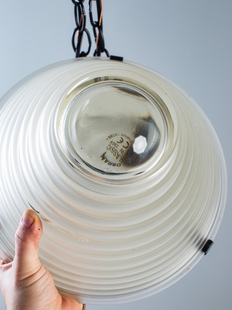 Frosted Three Artemide
