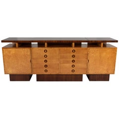 Three-Piece Sideboard by Andrew Szoke