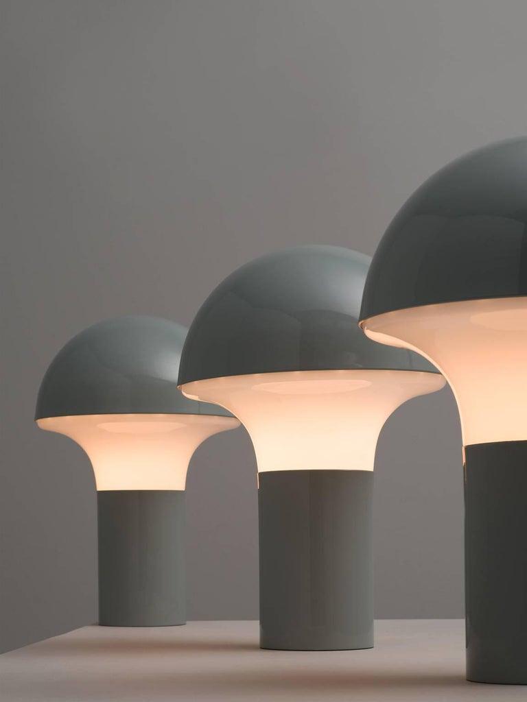 Post-Modern Three Postmodern Italian Mushroom Lamps For Sale