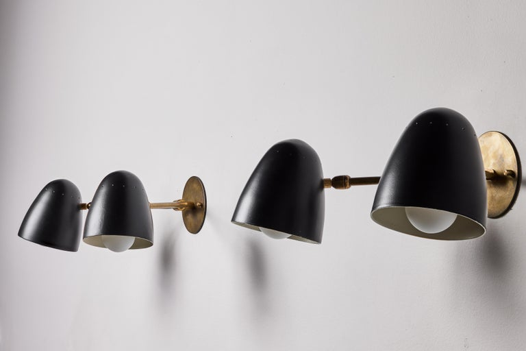 Three Sconces by Disderot 2