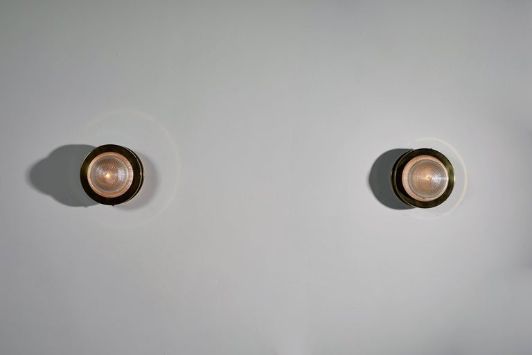 Two Sconces by Stilnovo For Sale 4