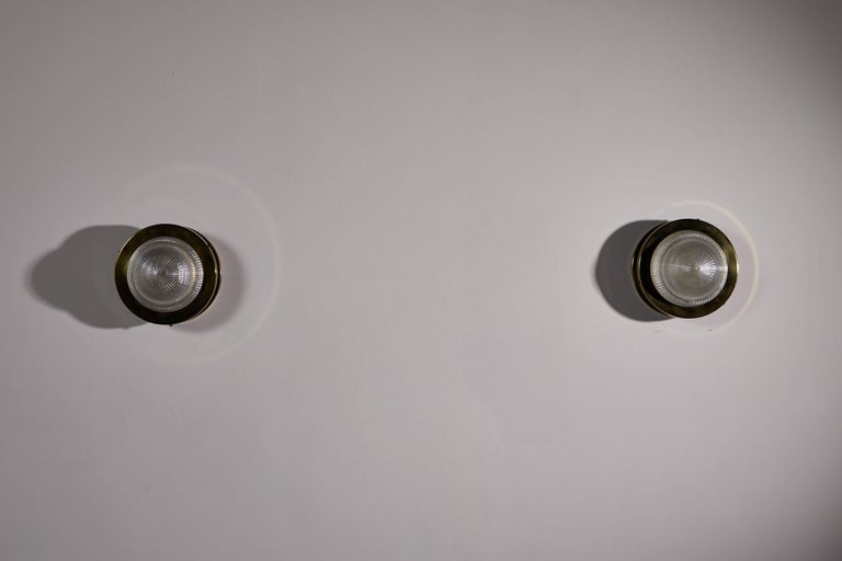 Two Sconces by Stilnovo For Sale 5