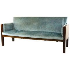 Three-Seat Sofa Attributed to Franco Albini, 1940s
