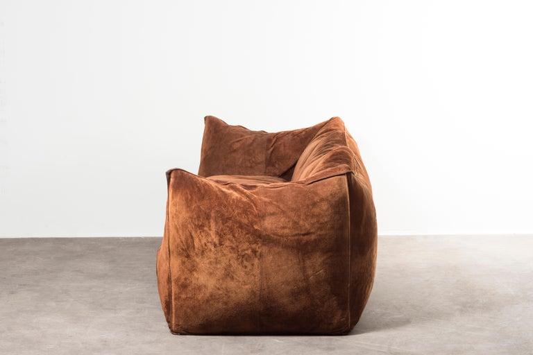 Mid-Century Modern Three-Seat Sofa Mod.