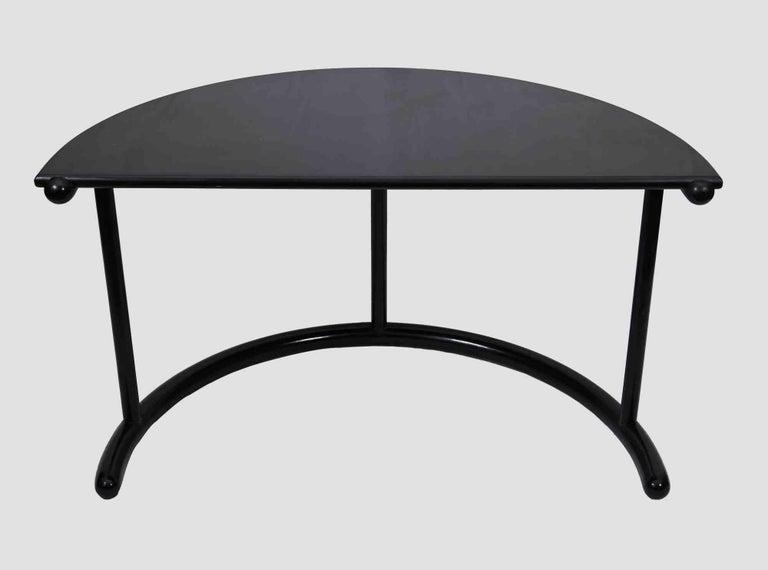 Three Tria Coffee Table, Gianfranco Frattini for Morphos, Acerbis, 1980s For Sale 2