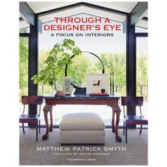 Through a Designer's Eye A Focus on Interiors