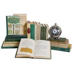 Thyme Cook Book Set