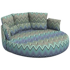 Tiamat New Sofa