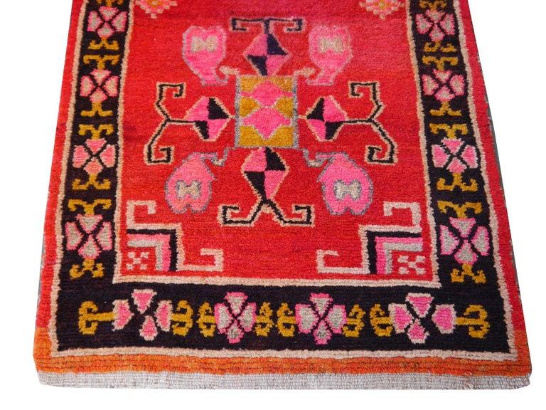 Tibetan Yoga Khaden Meditation Rug For Sale 4