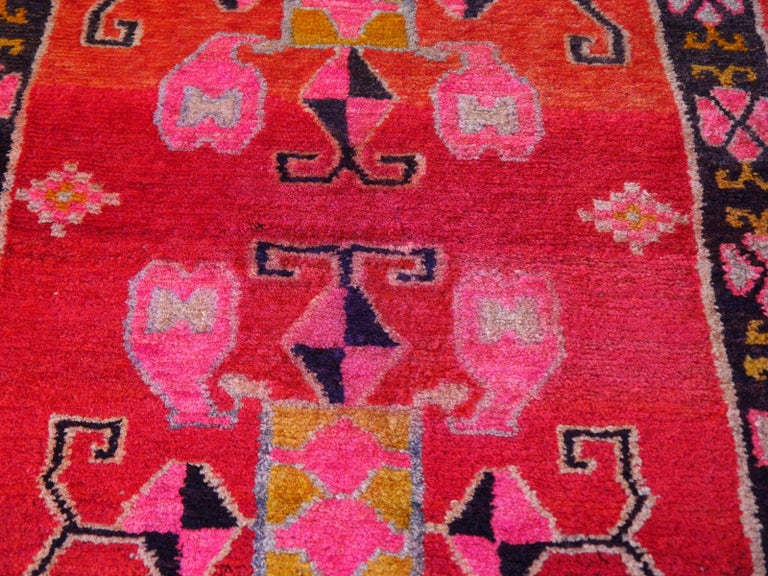 Tibetan Yoga Khaden Meditation Rug For Sale 7