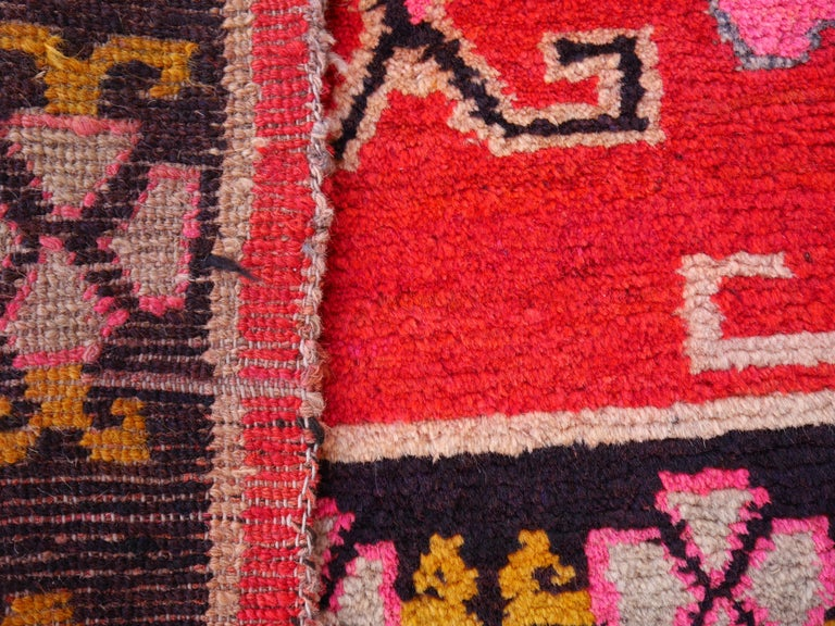 Tibetan Yoga Khaden Meditation Rug For Sale 9