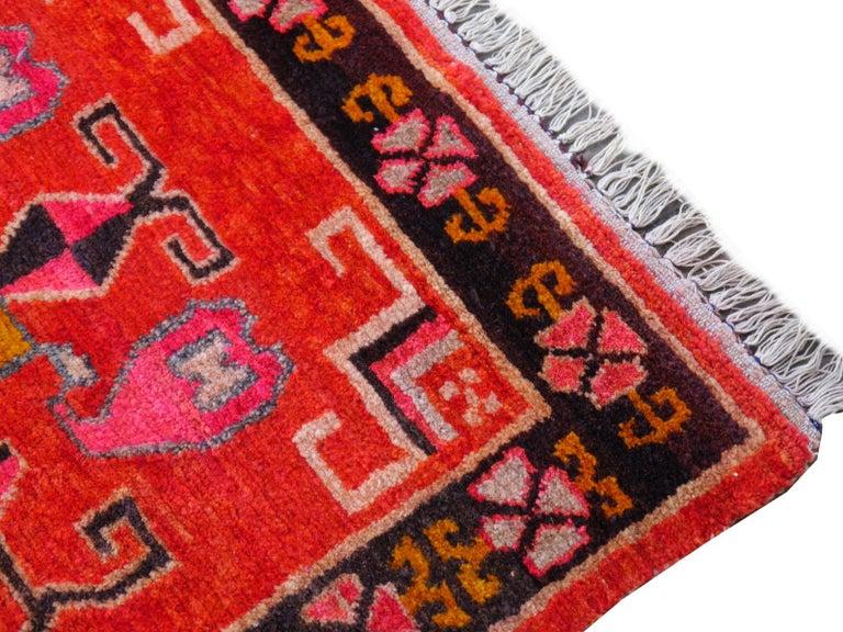 Nepalese Tibetan Yoga Khaden Meditation Rug For Sale
