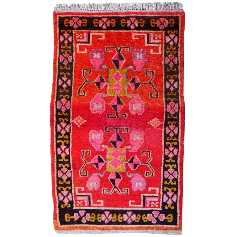 Tibetan Yoga Khaden Meditation Rug For Sale