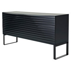 Tide Buffet Sideboard with Drawers by Karim Rashid