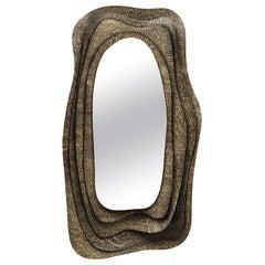 Tide Rectangular Mirror