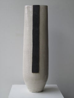Peribolos, Abstract Ceramic Sculpture