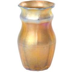 Tiffany and Co. Bud Vase