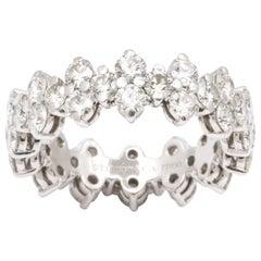 Tiffany & Co. Aria Ring