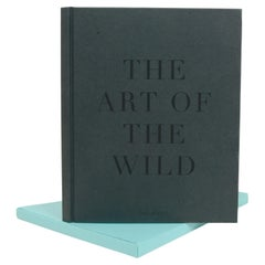 Tiffany Blue Book 2017, The Art of the Wild, 2017, 1st Ed