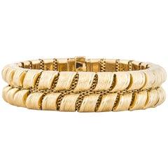 Tiffany & Co. 18 Karat Bracelet