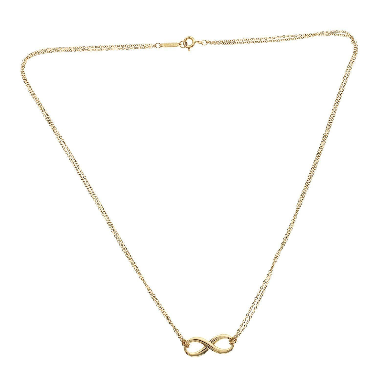 bce085978 Tiffany & Co. Necklaces - 306 For Sale at 1stdibs