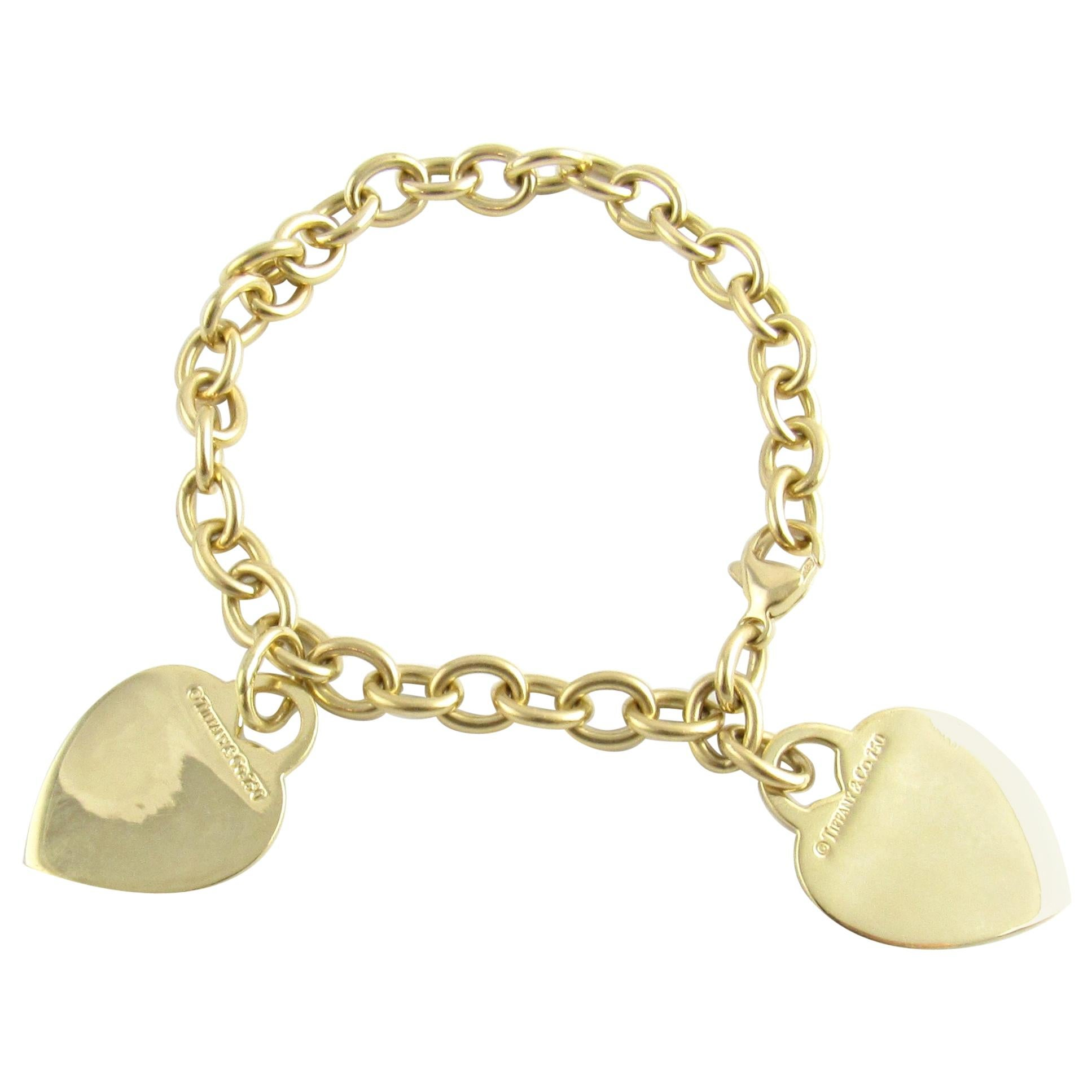 0cc12cde8769c Tiffany & Co. Bracelets - 278 For Sale at 1stdibs