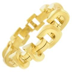 Tiffany & Co. Art Deco Bracelet