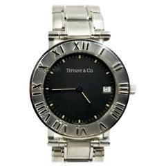 Tiffany & Co. Atlas Quartz Watch